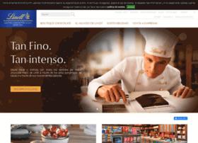 lindt-shop.es