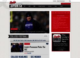lindyssports.com