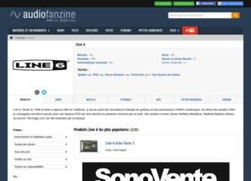 line-6.audiofanzine.com