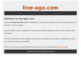 line-age.com