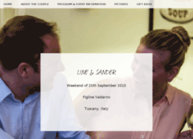 line-sander.com