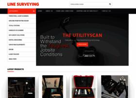 line-surveying.com