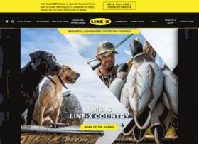 line-x.com