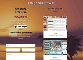lineadiretta.it