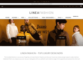 lineafashion.com