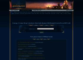 lineage.pmfun.com