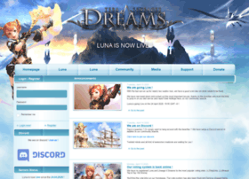 lineage2dreams.com