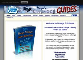 lineage2universe.com