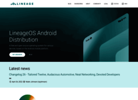 lineageos.org