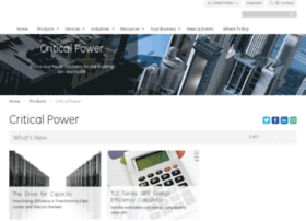lineagepower.com