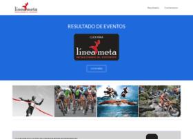 lineameta.com