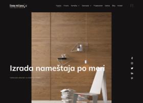 lineamilanovic.com