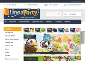 lineaparty.com