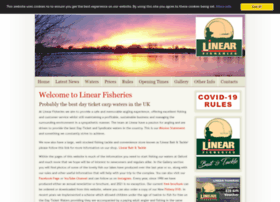 linear-fisheries.co.uk