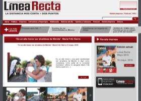linearecta.com.mx