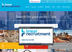 linearrecruitment.co.uk