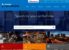 linearrecruitment.co.uk