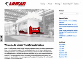 lineartransfer.com