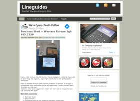 lineguides.netsons.org