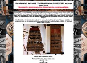 linen-backing.co.uk
