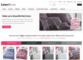 linen4less.co.uk