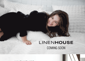 linenhouse.co.uk