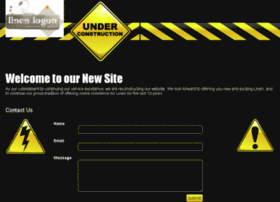 linenlogon.co.za