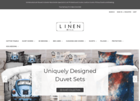 linenmill.co.uk