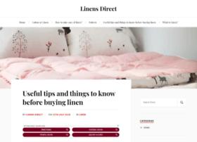 linensdirect.co.uk