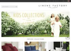 linensfactory.com