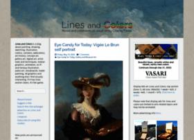 linesandcolors.com