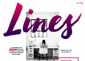 linesconference.com