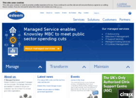 Linetex.co.uk