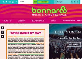 lineup.bonnaroo.com