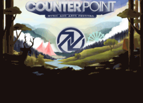 lineup.counterpointfestival.com