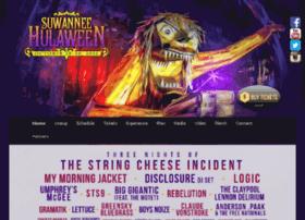 lineup.suwanneehulaween.com