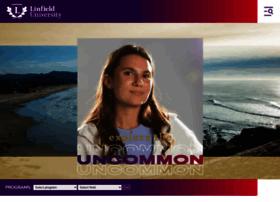linfield.edu