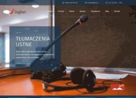 lingbart.pl