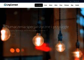 lingconnect.pl
