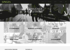 lingea.com
