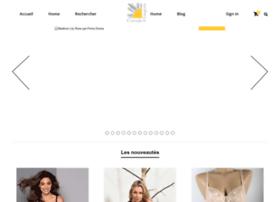 lingerie-carrade.fr