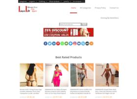 lingerie-life.com