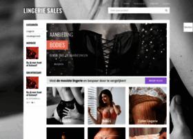 lingerie-sales.nl
