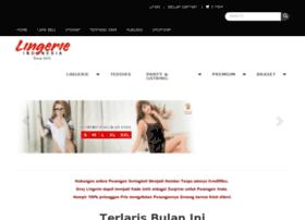 lingerieindonesia.com