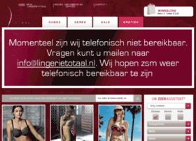 lingerietotaal.nl