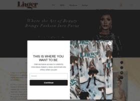 lingermagazine.com