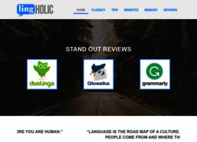 lingholic.com