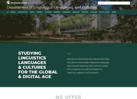 linglang.msu.edu