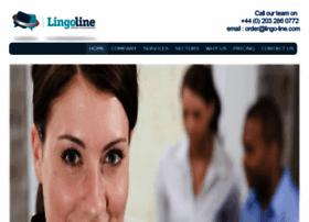 lingo-line.com