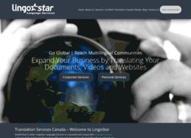 lingo-star.com